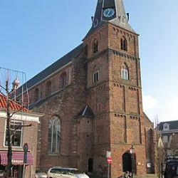 250x250 - Grote Kerk_Weesp