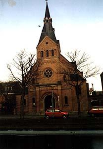 Van Houten Kerk Weesp, korenfestival