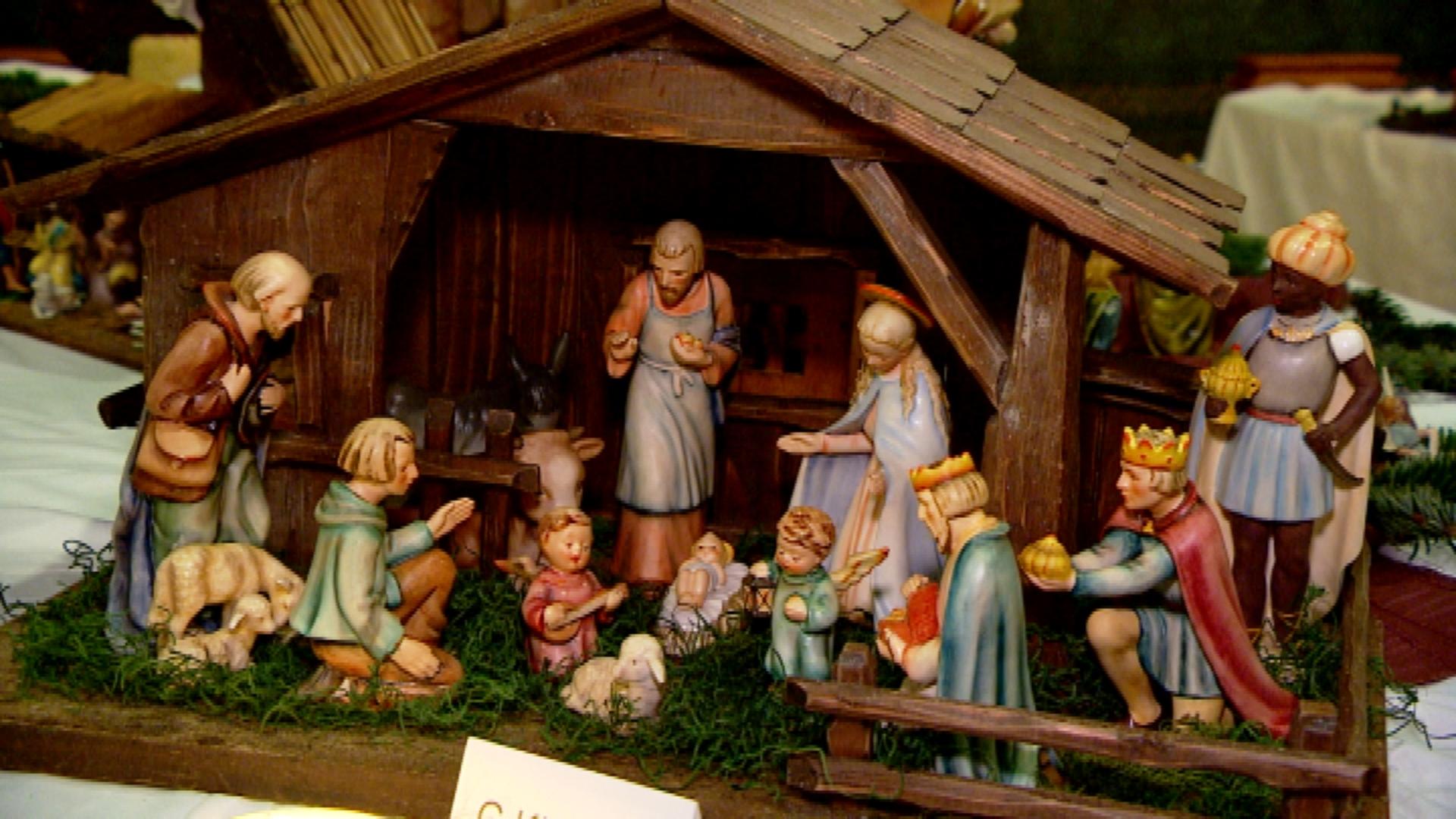 2016 – Kerstmarkt in de RK kerk